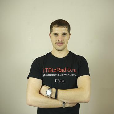 Алексей Куксенок